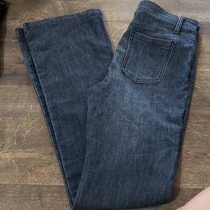 Splendid wide leg Jean size 28